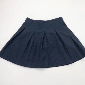 796ad73411 Women Navy Blue Uniform Skirt on Poshmark